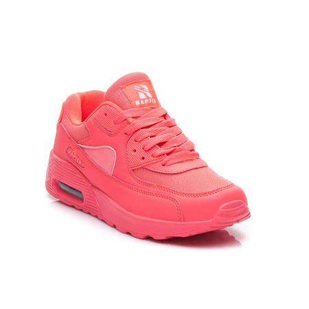 Sportowe buty róż trainers